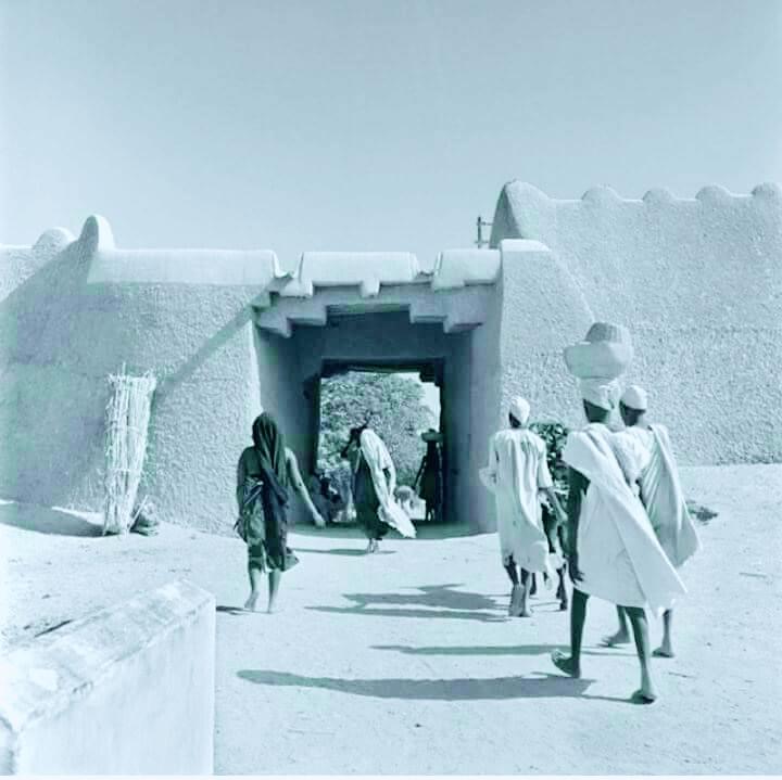 Tarihin Sarkin Kano Muhammadu Abbas (1903-1919) kashi na 2