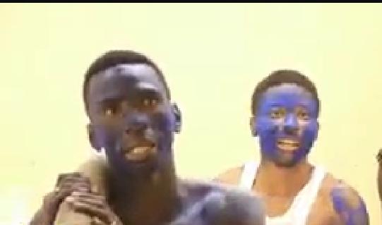 Tarihin tashe a ƙasar Hausa